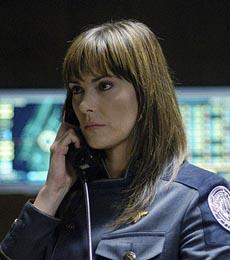 Almirante Helena Cain